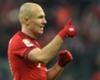 """Robben-Rückkehr: """"Will fit bleiben"""""""