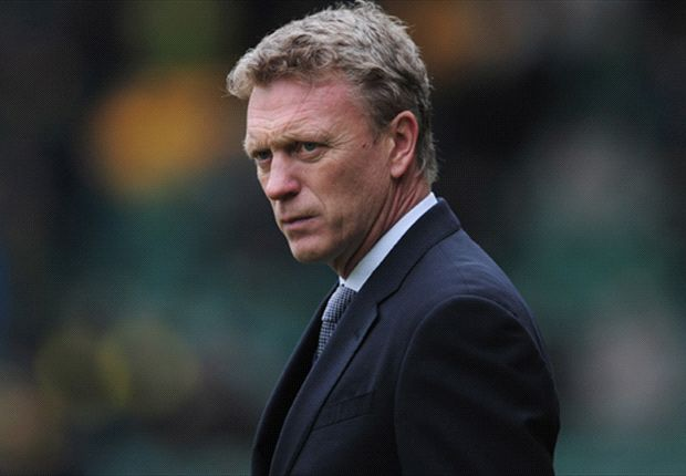 Moyes keen to continue developing Manchester United youth