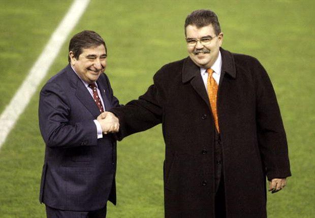 Presiden Deportivo La Coruna Bantah Tuduhan Pengaturan Hasil Pertandingan