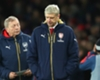 Wenger can't predict title twists