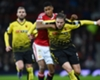 Watford v Leicester City Preview: Prodl relishing clash with leaders after Old Trafford heartache