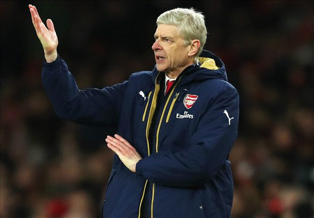Wenger launches scathing attack against 'boring' media criticism