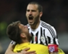 Bonucci revels in Juve title win