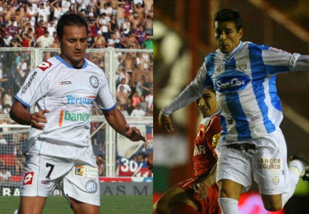 Belgrano y Rafaela se medirán en Córdoba.