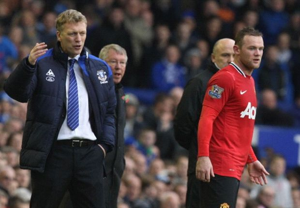 Poll: Should David Moyes keep Wayne Rooney at Manchester United?