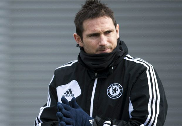 Benitez wants Lampard to break Chelsea scoring record against Aston Villa