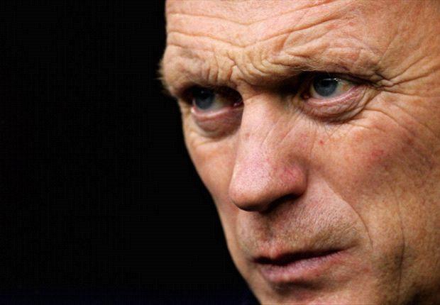 Jogadores do Manchester United satisfeitos com contratação de David Moyes