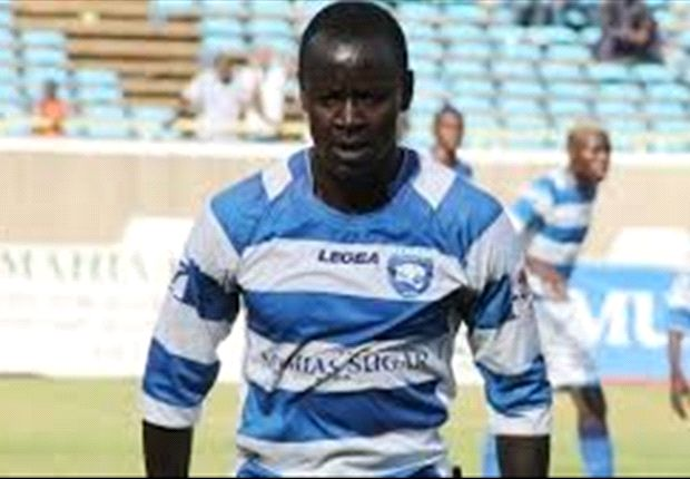 OFFICIAL: Veteran Baraza axed by AFC Leopards'