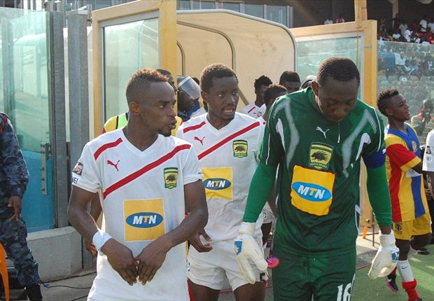 Ghana League Round-up Preview: Kotoko eye five-straight wins against pointless Inter Allies