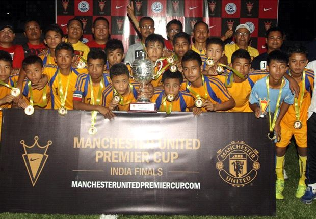MUPC India Finals: BMSC.T crowned the winners in the Nike competition