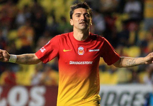 Héctor Mancilla, la amenaza número uno de Cruz Azul