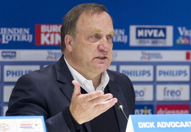 Advocaat: 'Strootman kan beter vertrekken bij PSV'
