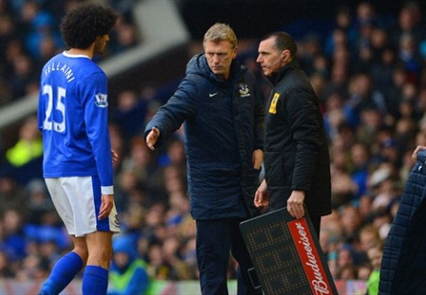 Poll of the Day: Which Everton player should Moyes bring to Manchester United?