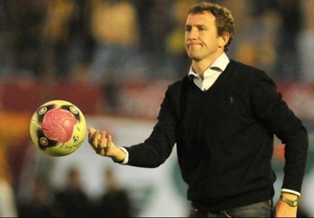 """Arruabarrena: """"Nacional tiene que clasificar a la Copa"""""""