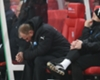 McClaren: We didn't deserve loss