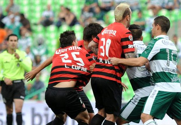 El duelo contra Santos Laguna está cancelado por adeudos en Atlas
