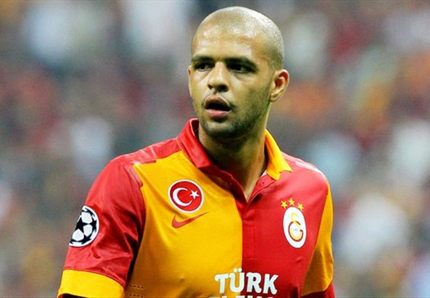 Inter remind me of my Juventus, says Felipe Melo