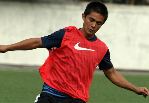 Chhetri wants the stand-off between clubs and IMG-Reliance to end