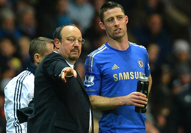 'You never know' - Benitez leaves door open for PSG move
