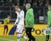 Gladbach: Wendt fällt verletzt aus