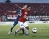 Lawan Persib, Gede Sukadana Minta Pemain Bali United Kompak