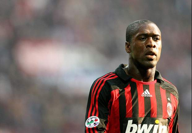 Mario Balotelli Wasn't Racially Abused - Clarence Seedorf