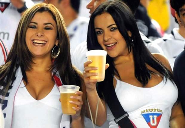 2009 Copa Libertadores Draw