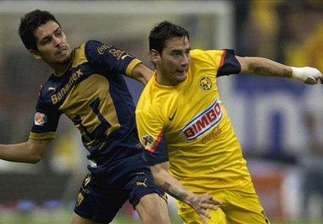 Liga Mx Playoffs Kick Off