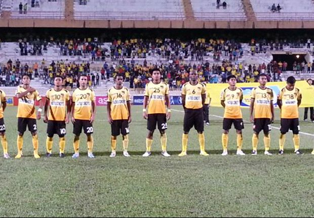 The Deers will play Sabah at the Shah Alam Stadium.