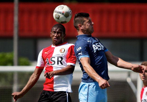 Mokotjo verruilt Feyenoord voor PEC Zwolle