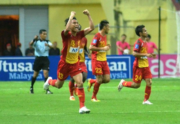 Victories in their last three fixture could see Selangor take second or third place