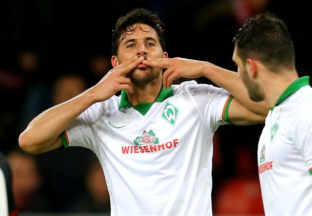 Claudio Pizarro breaks Bundesliga record that lasted 31 years