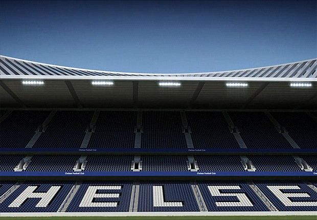 IN PICTURES: Is this what Chelsea's new stadium will look like?