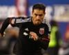 D.C. United trades Fabian Espindola to Vancouver Whitecaps