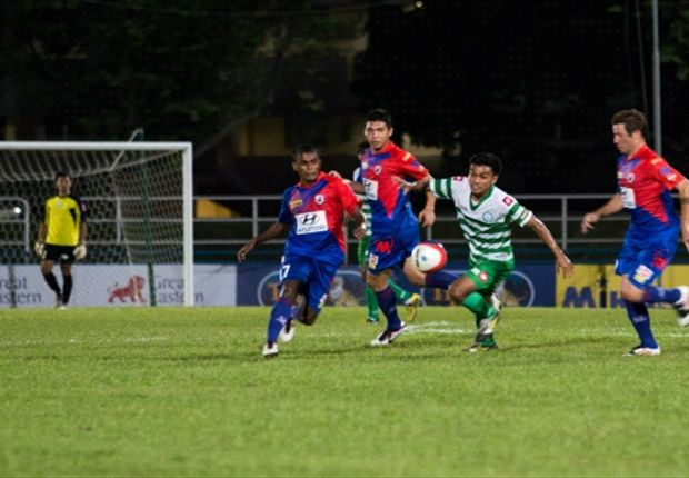 S.League Preview: Round 14