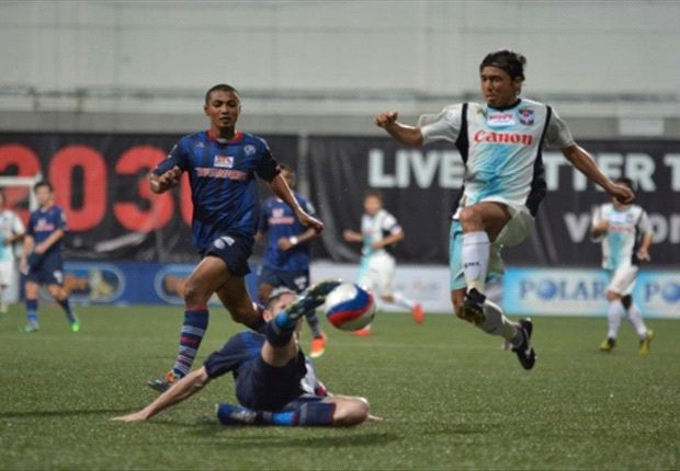 S.League Preview: Round 13