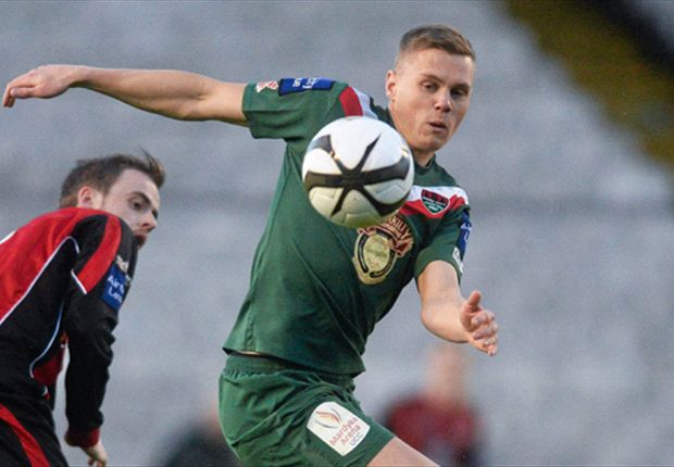 Bohemians 1-2 Cork City - Leesiders come from behind to beat Bohs