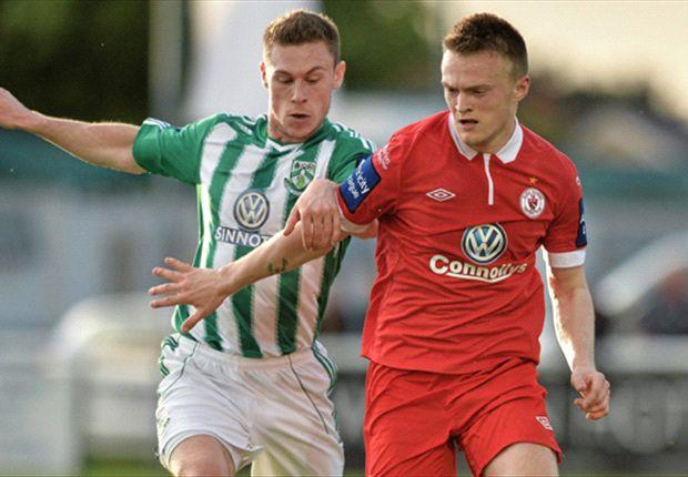 Bray Wanderers 0-0 Sligo Rovers: Seagulls ease relegation worries as champions slip up