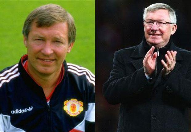 FOKUS: Mengikuti Jejak Sir Alex Ferguson, Itu Tantangan Sebenarnya