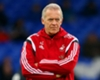 Curtis blames individual errors for Swansea defeat