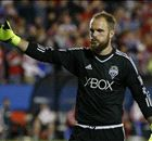 Frei makes Toronto return for MLS Cup