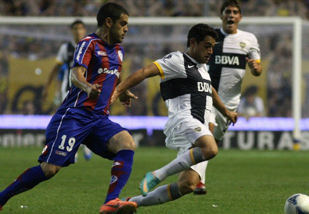 San Lorenzo recibe a un Boca juvenil