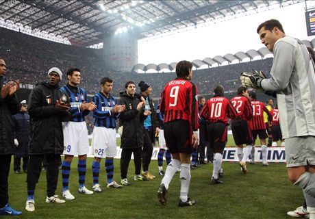 Milan v Inter: Who will wake up first?