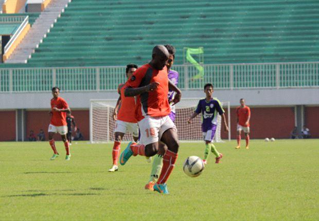 Persija U-21 berusaha menjadi juara ISL U-21
