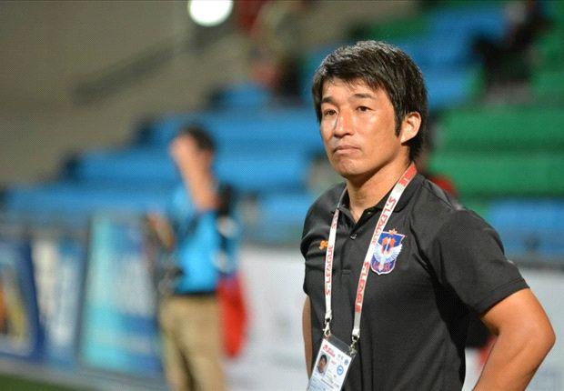 Sugiyama delighted with team effort