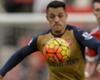 Alexis: Arsenal fehlt der Glaube