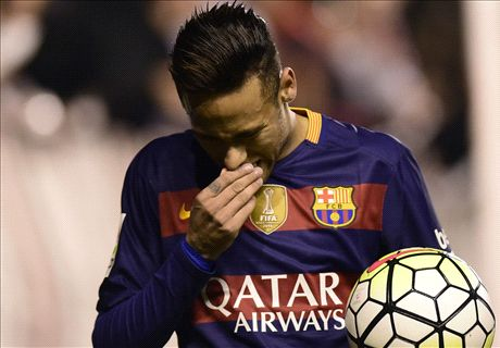 Overload: Does Neymar need a break?