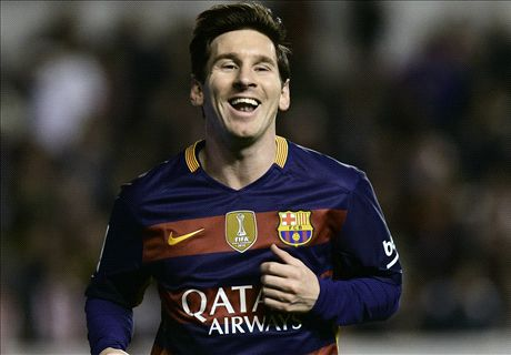 VIDEO: Footage of Messi at age eight