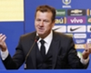Dunga explains Marcelo and Jefferson omissions