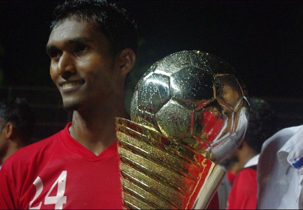 'I am the only Goan to be nominated in the FPAI Fans' Player of the year award' - Lenny Rodrigues